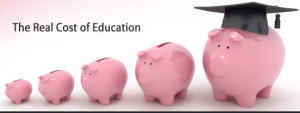 Cost of Education in Canada