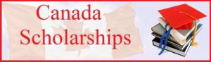 Scholarhsip in Canada