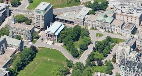 Macgill University Scholarship