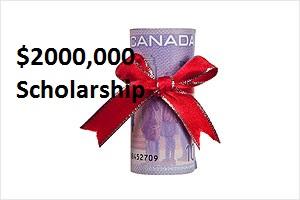 Scholarship in University of Toronto