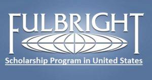 Full bright scholarship