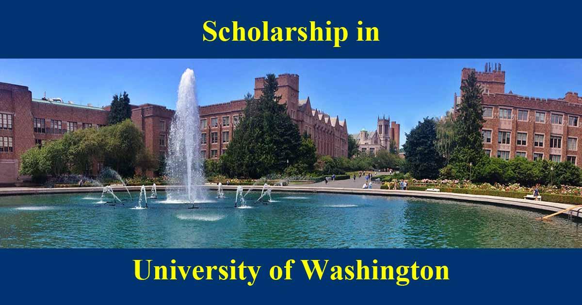 University Of Washington Scholarships >> Monash Generator Scholarship In Australia Scholarshipcare Com