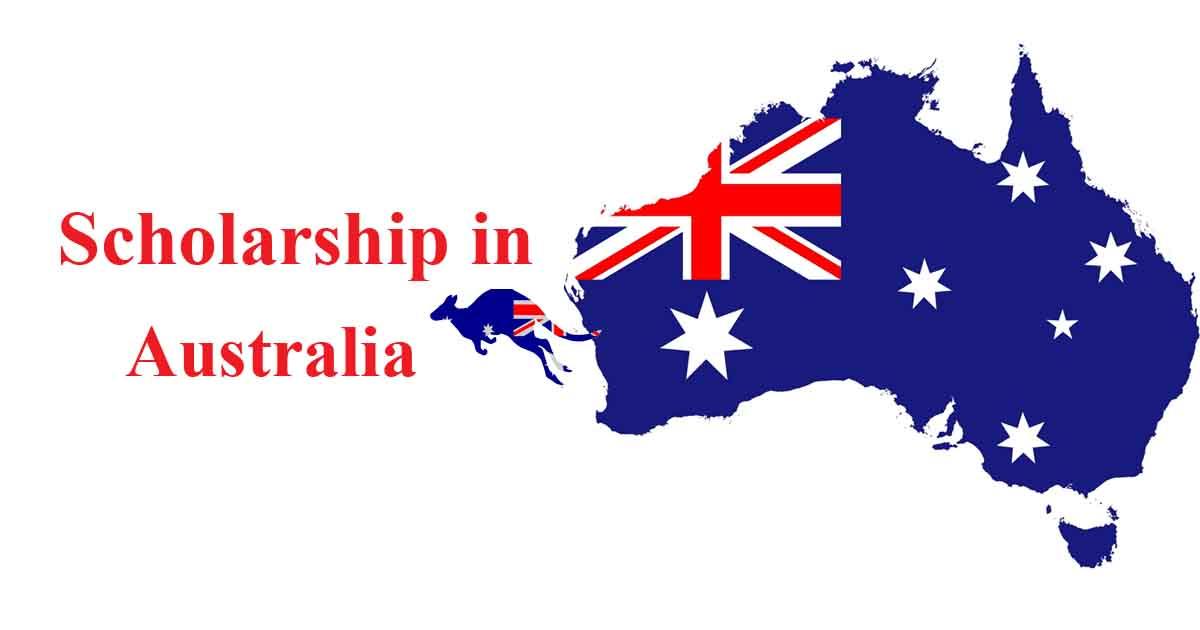 Học bổng du học Úc 2021 bậc Đại học dành cho sinh viên quốc tế
