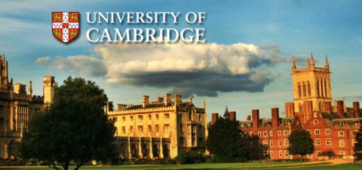 Scholarship in University of Cambridge