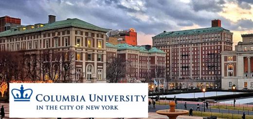 Scholarship in Columbia University