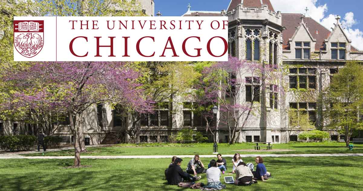 Scholarship in University of Chicago