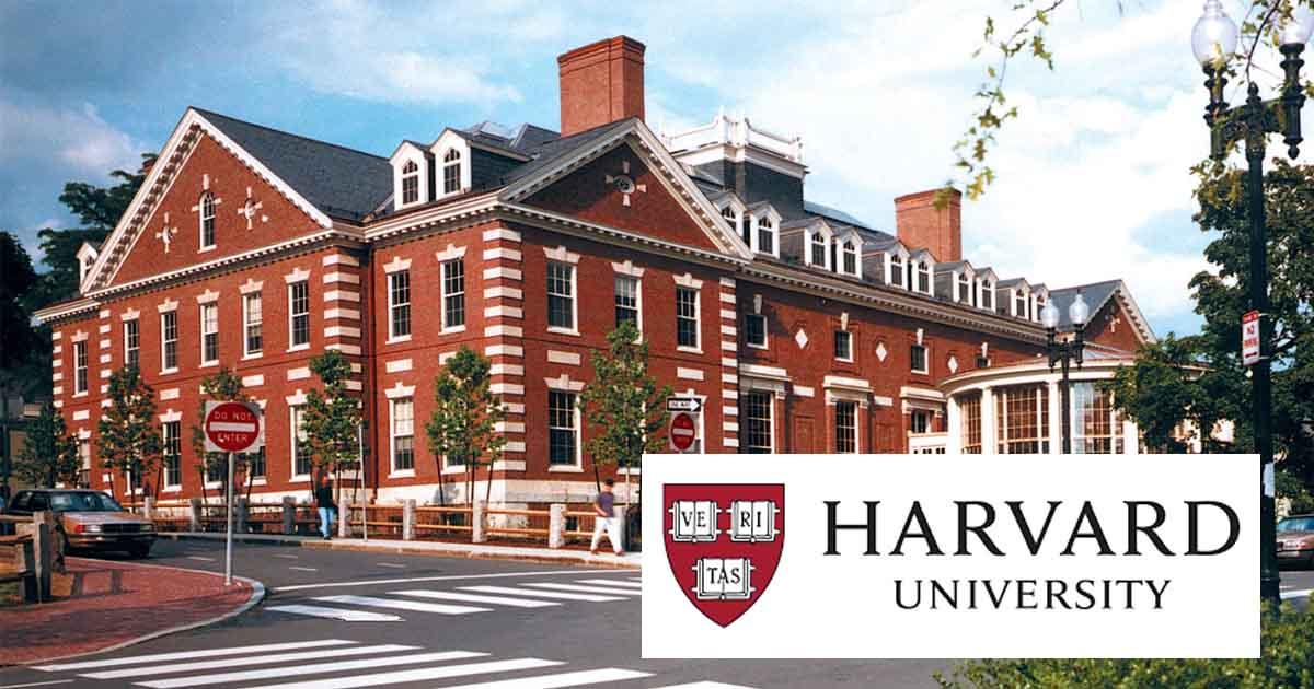 Harvard-Studie bestätigt, dass Covid-19 unter den Geimpften am stärksten angestiegen ist!